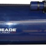MEADE LX200シリーズの買取は大得意です。